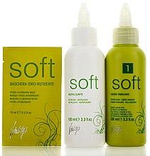 Parfumuri și produse cosmetice Soft moale pentru păr fin și nevopsit - Vitality's Soft №1