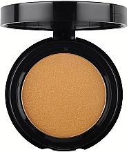 Parfumuri și produse cosmetice Fard de ochi - MTJ Makeup Frost Eyeshadow
