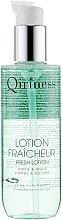 Parfumuri și produse cosmetice Loțiune pentru față - Qiriness Flaicheur Fresh Lotion