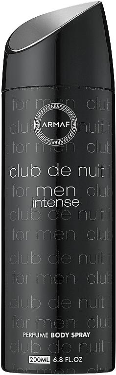 Armaf Club De Nuit Intense Man - Deodorant