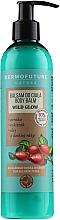 Parfumuri și produse cosmetice Balsam de corp - Dermofuture Wild Glow Body Balm