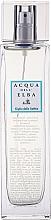 Parfumuri și produse cosmetice Spray parfumat pentru casă - Acqua Dell Elba Giglio delle Sabbie Room Spray