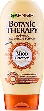 Parfumuri și produse cosmetice Balsam pentru păr - Garnier Botanic Therapy Honey & Propolis