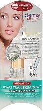 Parfumuri și produse cosmetice Ser pentru față - Dermo Pharma Bio Serum Skin Archi-Tec Tranexamic Acid