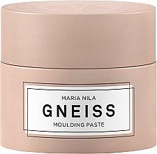 Parfumuri și produse cosmetice Ceară de păr, fixare medie - Maria Nila Minerals Gneiss Moulding Paste