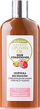 Parfumuri și produse cosmetice Balsam de păr cu ulei organic de Opunția - GlySkinCare Organic Opuntia Oil Hair Conditioner