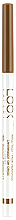 Parfumuri și produse cosmetice Creion pentru sprâncene - Beter Brow Liner High Definition