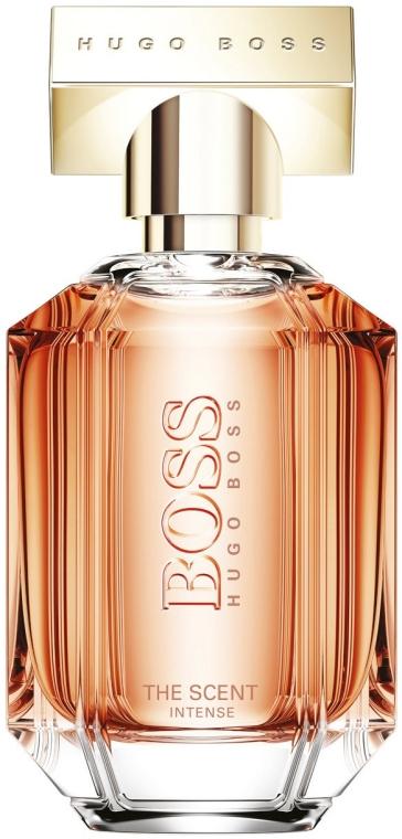 Hugo Boss Boss The Scent Intense For Her - Apă de parfum