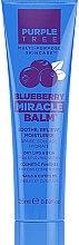 """Parfumuri și produse cosmetice Balsam pentru picioare """"Afine"""" - Purple Tree Blueberry Miracle Balm"""