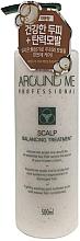 Parfumuri și produse cosmetice Balsam pentru păr și scalp - Welcos Around Me Scalp Balancing Treatment