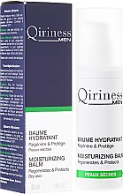 Parfumuri și produse cosmetice Balsam hidratant - Qiriness Men Moisturizing Balm