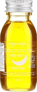 Ulei demachiant pentru față - Uoga Uoga Natural Nourishing Oil