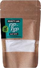 Parfumuri și produse cosmetice Baie pentru picioare - Beauty Jar Flip Flop Foot Bath