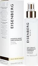 Parfumuri și produse cosmetice Lapte demachiant - Jose Eisenberg Hydrating Velvet Make-Up Remover