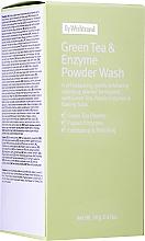Parfumuri și produse cosmetice Pudră enzimatică cu ceai verde pentru spălare - By Wishtrend Green Tea & Enzyme Powder Wash