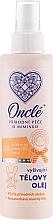 Parfumuri și produse cosmetice Ulei de corp, pentru copii - Oncle Baby Oil