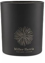 Parfumuri și produse cosmetice Miller Harris L'Art De Fumage - Lumânare aromată