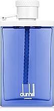 Parfumuri și produse cosmetice Alfred Dunhill Desire Blue Ocean - Apă de toaletă