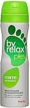 Parfumuri și produse cosmetice Deodorant antiperspirant pentru picioare - Byly Byrelax Feet Forte Deo Spray