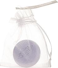 """Parfumuri și produse cosmetice Săpun """"Lavandă"""" (în pungă) - Institut Karite Lavande Shea Macaron Soap"""