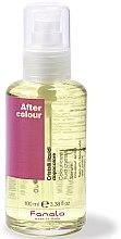 Parfumuri și produse cosmetice Fluid pentru păr - Fanola Colour-Care Fluid Crystal