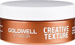 Parfumuri și produse cosmetice Pastă de păr - Goldwell StyleSign Creative Texture Matte Rebel
