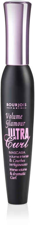 Rimel - Bourjois Volume Glamour Ultra Curl — Imagine N1