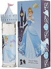 Parfumuri și produse cosmetice Disney Princess Cinderella - Apă de toaletă