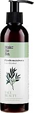 Parfumuri și produse cosmetice Spumă de curățare pentru față - Make Me Bio Face Beauty Face Cleanser