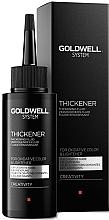 Parfumuri și produse cosmetice Îngroșător lichid - Goldwell System Thickening Fluid For Oxidative Color And Lightener