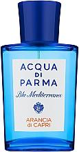 Духи, Парфюмерия, косметика Acqua di Parma Blu Mediterraneo Arancia di Capri - Туалетная вода