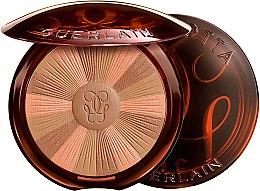 Parfumuri și produse cosmetice Pudră de față - Guerlain Terracotta Light Vitamin-Radiance Powder