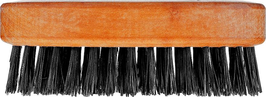 Perie pentru barbă - Percy Nobleman Beard Brush — Imagine N3