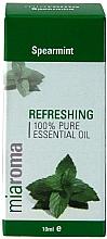 """Parfumuri și produse cosmetice Ulei esențial """"Mentă"""" - Holland & Barrett Miaroma Spearmint Pure Essential Oil"""