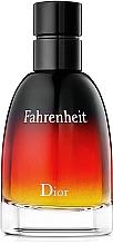 Parfumuri și produse cosmetice Christian Dior Fahrenheit Le Parfum - Apă de parfum