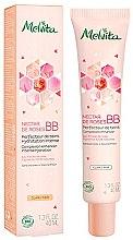 Parfumuri și produse cosmetice BB Cremă - Melvita Nectar De Roses Organic BB Cream