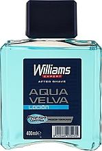 Parfumuri și produse cosmetice Loțiune după ras - Williams Aqua Velva Lotion