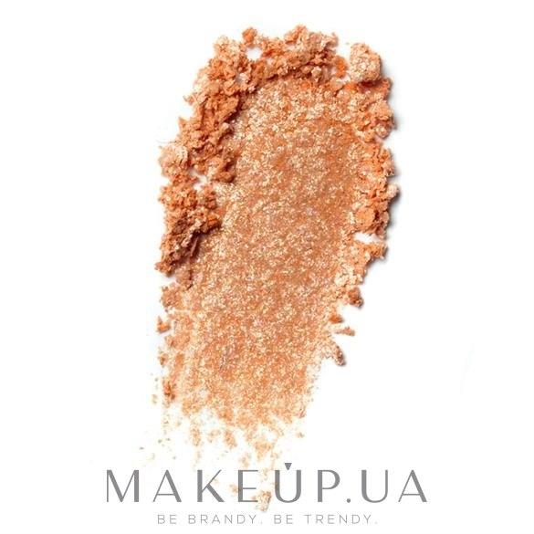 Fard de pleoape - Bobbi Brown Sparkle Eye Shadow — Imagine Baby Peach