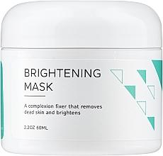 Parfumuri și produse cosmetice Mască cu efect iluminant pentru față - Ofra Brightening Face Mask