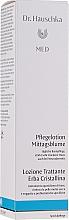 Parfumuri și produse cosmetice Balsam pentru îngrijirea pielii uscate - Dr. Hauschka Med Ice Plant Body Care Lotion
