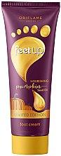 Parfumuri și produse cosmetice Cremă pentru picioare - Oriflame Feet Up Nourishing Foot Cream