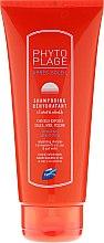 Parfumuri și produse cosmetice Șampon pentru restaurarea părului - Phyto Phytoplage Rehydrating Shampoo