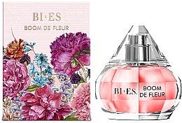Parfumuri și produse cosmetice Bi-es Boom De Fleur - Apă de parfum