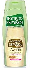 Parfumuri și produse cosmetice Set - Instituto Espanol Aloe Vera & Avena Set (b/balm/500ml + b/balm/100ml)