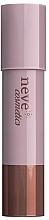Parfumuri și produse cosmetice Bronzer stick pentru față - Neve Cosmetics Star System Bronzer