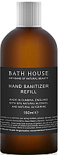 Parfumuri și produse cosmetice Dezinfectant pentru mâini - Body Wash Hand Sanitiser (rezervă)