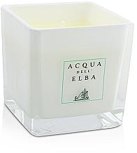 Parfumuri și produse cosmetice Lumânare aromată - Acqua Dell'Elba Fiori Scented Candle