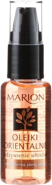 Ulei hidratant pentru păr - Marion Regeneration Oriental Oil