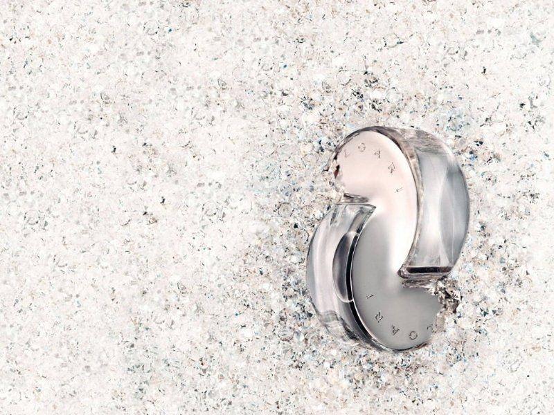 Bvlgari Omnia Crystalline - Apă de toaletă (mini) — Imagine N2