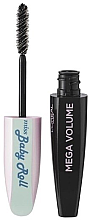 Parfumuri și produse cosmetice Mascara pentru volum - L'oreal Paris Miss Baby Roll Mega Volume Mascara